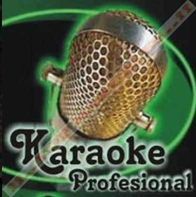karaoke profesional con 21mil canciones pc y laptops promo!