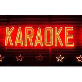 Karaokes Profesionales Mas De 500 Gb De Karaoke Septie 2016