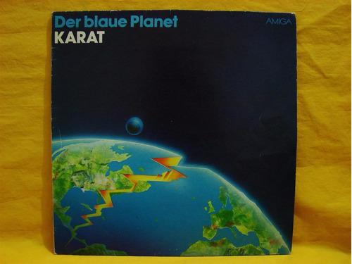 karat der blaue planet vinilo lp