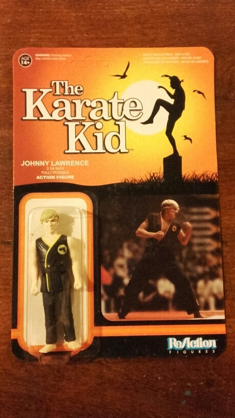 KidFigura Karate Reaction Funko Funko Karate Karate Reaction Karate KidFigura Reaction KidFigura Funko N0mn8w