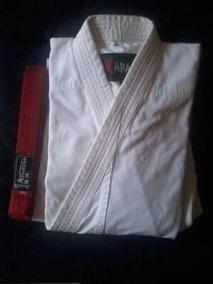 Karategi Para Kata O Uso Diario +cinta Arawaza