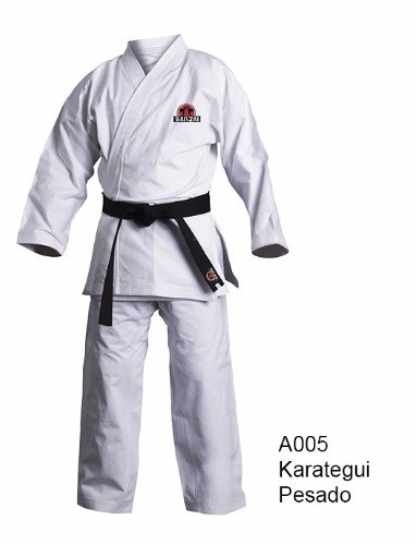 karategui pesado (tallas 5-6)(kata) banzai
