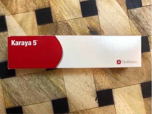 karaya pasta hidrocoloide colostomia 4.5 oz hollister