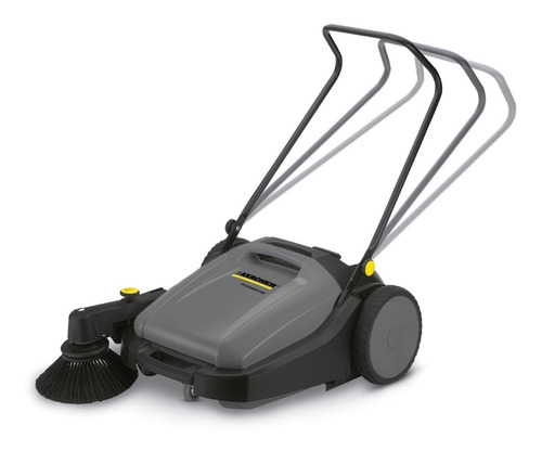 karcher barredora manual km70/20