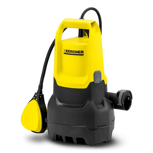 karcher bomba sumergible sp 3 dirt (uso domestico)