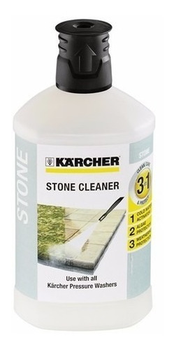 karcher detergente para piedra y fachadas + envio gratis