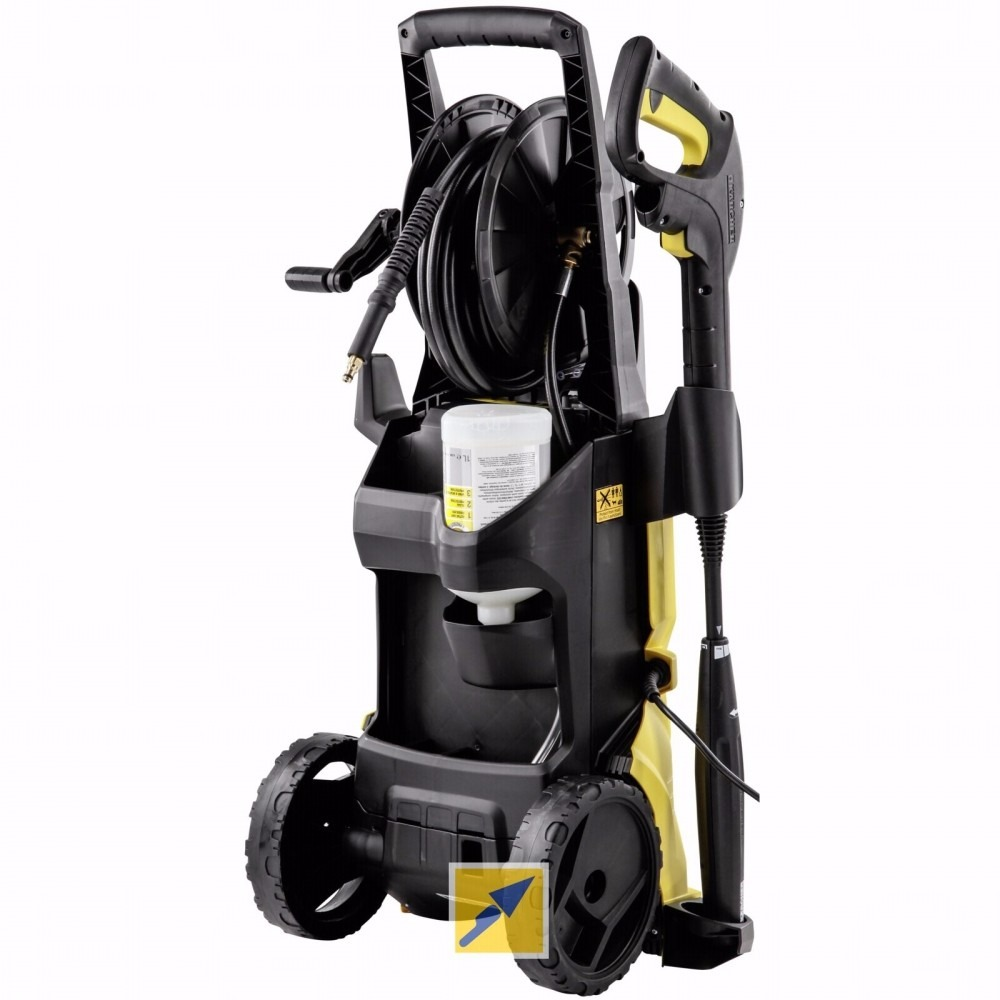 karcher k4 premium 1800 psi env o gratis 5 en mercado libre. Black Bedroom Furniture Sets. Home Design Ideas