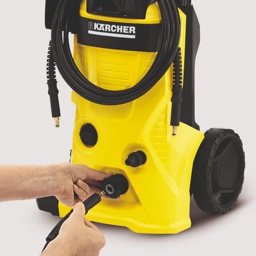 karcher k5 hidrolavadora de alta presión