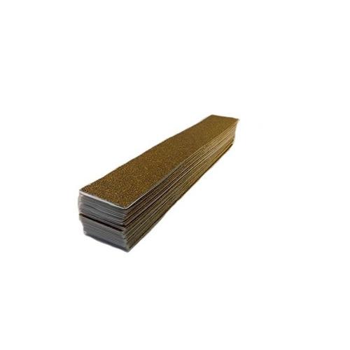 karebac hslby80 longboard 2-3 / 4 x 16-1 / 2 80 arenas adhes