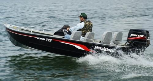karib 500 console  casco