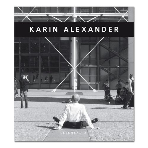 karin alexander libro  fotografico