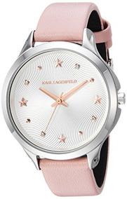 be47f70984de Karl Lagerfeld Reloj - Reloj de Pulsera en Mercado Libre México