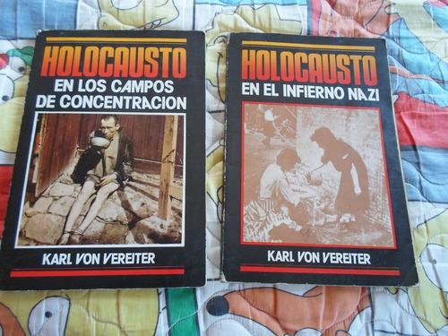 karl von vereiter: coleccion holocausto