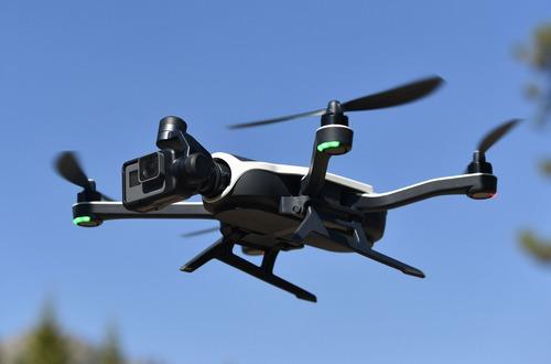 karma gopro drone reparo tengo todos los repuestos