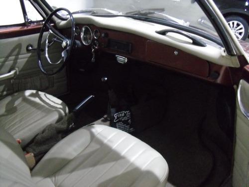 karmanghia volkswagen 1970