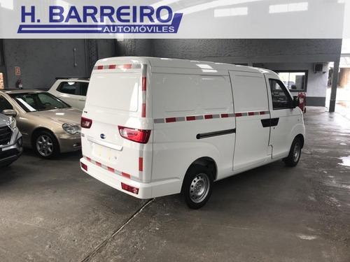 karry q22 cargo furgon 2020 0km