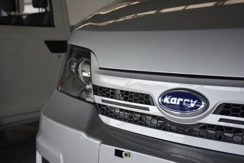 karry yoyo van cargo
