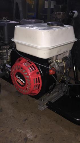 kart 5,5hp gasolina freio a disco , motor honda  semi novo ,