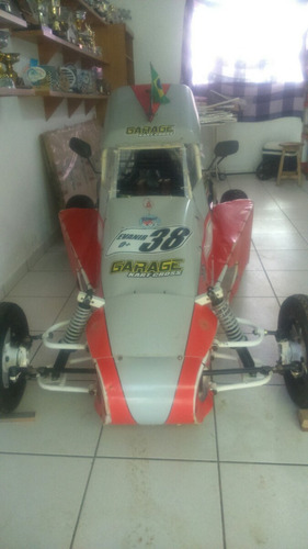 kart cross 250cc