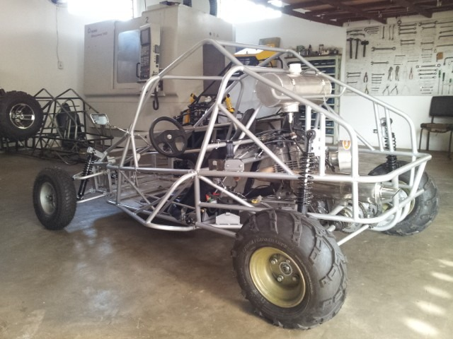 Kart Cross Dakar 250cc ( Gaiola - Buggy - Auto Cross )