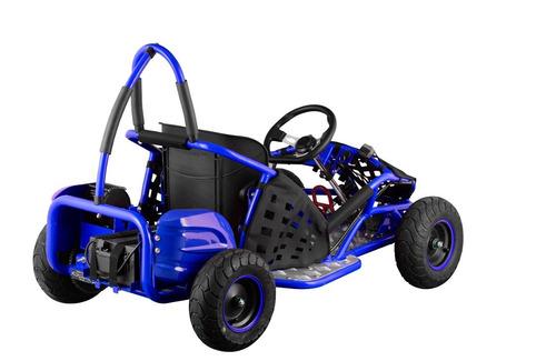 kart elétrico 1000w buggy c/ nota fiscal - dsr
