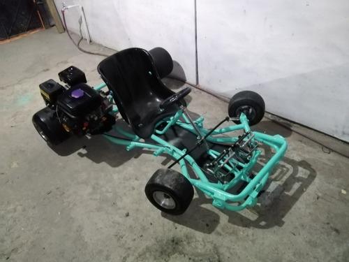 kart motor 6.5 hp