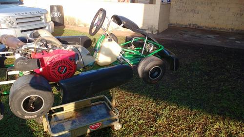 kart motor gx390 honda 2015