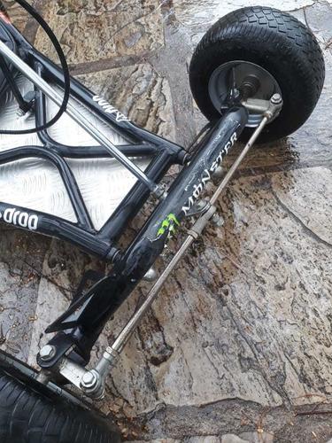 kart off-road drift buggy 160 cc honda usado