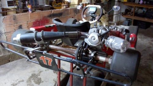 kart profissional crg riomar motor honda acima 21 hp alfano