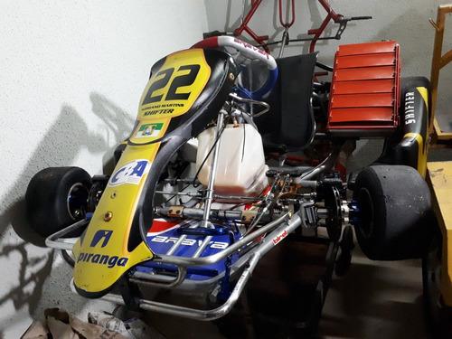 kart shifter birel 2016