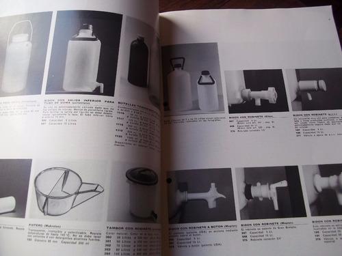 kartell articulos materia plastica laboratorios e industrias