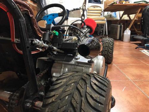 karting 110 (nuevo)