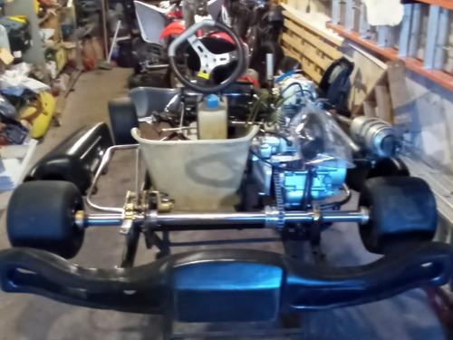 karting 150cc
