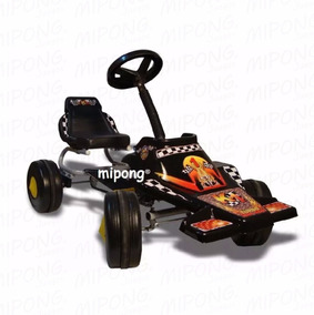 Karting Cadena Con Mipong Pedal 1 A Formula 9YE2IeWDH