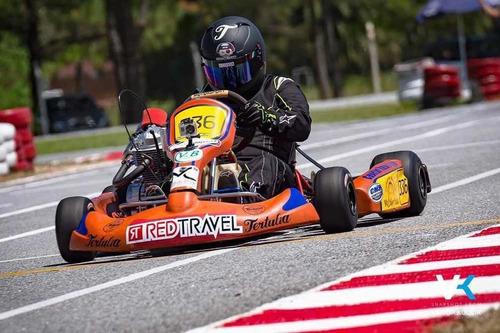karting birel año 2011