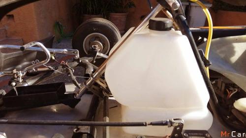 karting brm brm (british racing motors) (british racing m...