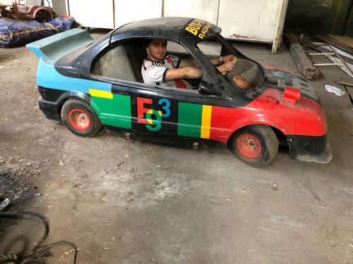 karting carrozado