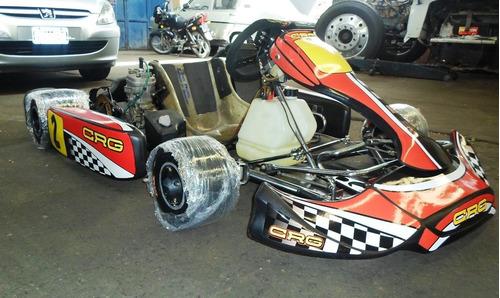 karting crg