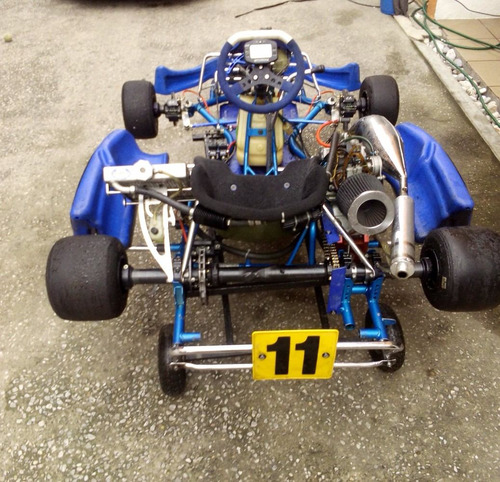 karting gp racing