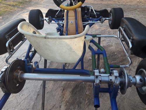 karting m 101