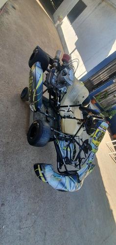 karting mini 2017