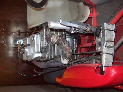 karting motor honda 250 cc