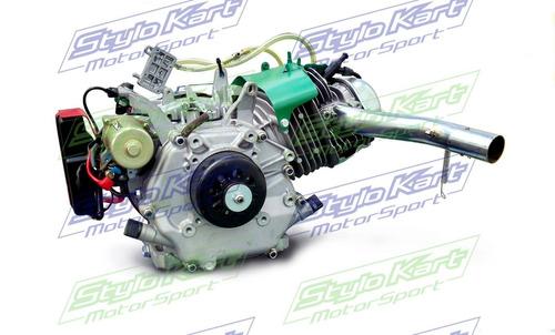 karting, motores 390 cc hobby repuestos