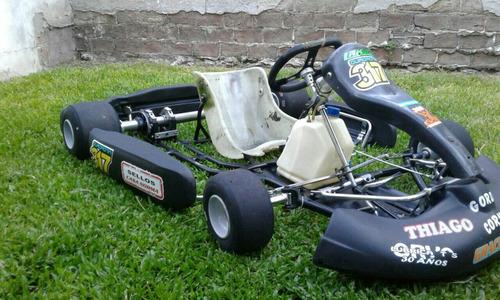 karting para hoby o competicion