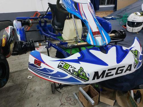 karting repuestos de todo tipo usados y nuevos