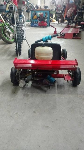 karting zanella excelente estad