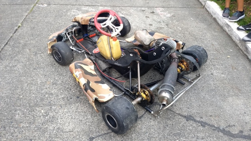 kart,motor vortex,chasis birel