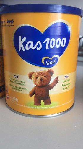 kas 1000 leche vital