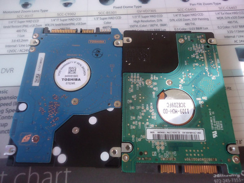 (kas) disco duro 160 gb western digital blue 5400 rpm
