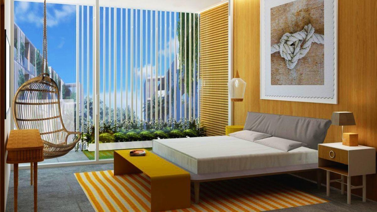 kasa residences, lo mas nuevo en punta cana. para vivir o invertir!